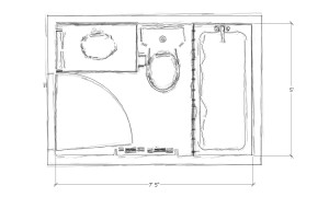 bathroom designs small bathroom designs floor plans for 8 x 8 bathroom